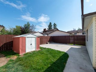Photo 25: 71 Whitefield Close NE in Calgary: Whitehorn Detached for sale : MLS®# A1020344