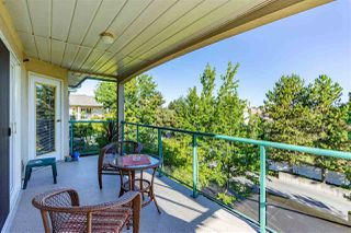 "Photo 24: 408 20433 53 Avenue in Langley: Langley City Condo for sale in ""COUNTRYSIDE ESTATES"" : MLS®# R2492366"
