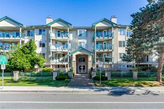 "Photo 33: 408 20433 53 Avenue in Langley: Langley City Condo for sale in ""COUNTRYSIDE ESTATES"" : MLS®# R2492366"
