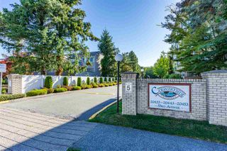 "Photo 34: 408 20433 53 Avenue in Langley: Langley City Condo for sale in ""COUNTRYSIDE ESTATES"" : MLS®# R2492366"