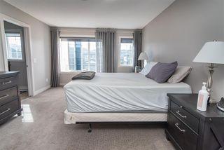 Photo 14: 172 SUMMERSTONE Lane: Sherwood Park House Half Duplex for sale : MLS®# E4216044