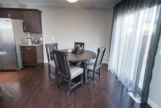 Photo 5: 172 SUMMERSTONE Lane: Sherwood Park House Half Duplex for sale : MLS®# E4216044