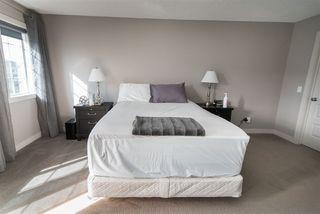 Photo 15: 172 SUMMERSTONE Lane: Sherwood Park House Half Duplex for sale : MLS®# E4216044