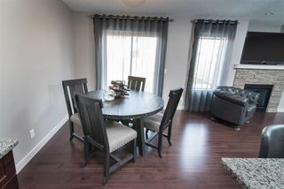 Photo 6: 172 SUMMERSTONE Lane: Sherwood Park House Half Duplex for sale : MLS®# E4216044