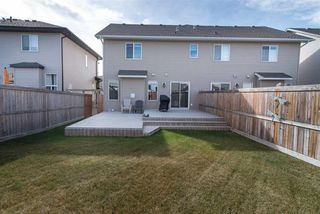 Photo 23: 172 SUMMERSTONE Lane: Sherwood Park House Half Duplex for sale : MLS®# E4216044
