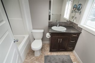 Photo 16: 172 SUMMERSTONE Lane: Sherwood Park House Half Duplex for sale : MLS®# E4216044