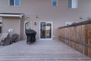 Photo 26: 172 SUMMERSTONE Lane: Sherwood Park House Half Duplex for sale : MLS®# E4216044