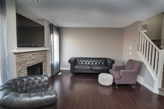 Photo 10: 172 SUMMERSTONE Lane: Sherwood Park House Half Duplex for sale : MLS®# E4216044