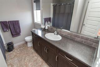 Photo 19: 172 SUMMERSTONE Lane: Sherwood Park House Half Duplex for sale : MLS®# E4216044