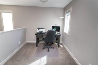 Photo 13: 172 SUMMERSTONE Lane: Sherwood Park House Half Duplex for sale : MLS®# E4216044