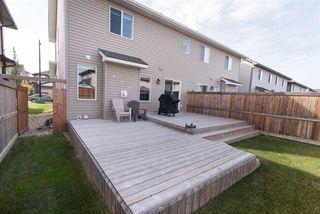 Photo 25: 172 SUMMERSTONE Lane: Sherwood Park House Half Duplex for sale : MLS®# E4216044