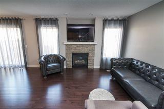 Photo 9: 172 SUMMERSTONE Lane: Sherwood Park House Half Duplex for sale : MLS®# E4216044