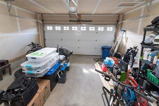 Photo 22: 172 SUMMERSTONE Lane: Sherwood Park House Half Duplex for sale : MLS®# E4216044