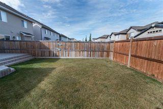 Photo 24: 172 SUMMERSTONE Lane: Sherwood Park House Half Duplex for sale : MLS®# E4216044