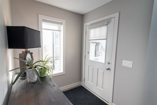 Photo 2: 172 SUMMERSTONE Lane: Sherwood Park House Half Duplex for sale : MLS®# E4216044