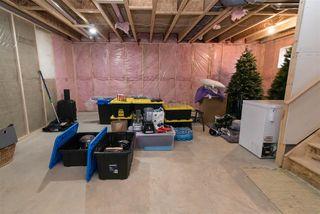 Photo 21: 172 SUMMERSTONE Lane: Sherwood Park House Half Duplex for sale : MLS®# E4216044