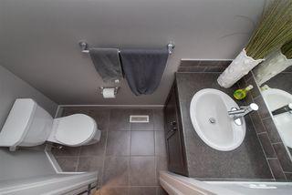 Photo 12: 172 SUMMERSTONE Lane: Sherwood Park House Half Duplex for sale : MLS®# E4216044