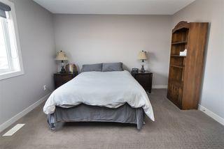 Photo 18: 172 SUMMERSTONE Lane: Sherwood Park House Half Duplex for sale : MLS®# E4216044
