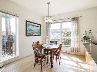 "Photo 21: 206 215 BROOKES Street in New Westminster: Queensborough Condo for sale in ""DOU B at Port Royal"" : MLS®# R2505494"