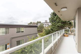 """Photo 22: 401 412 TWELFTH Street in New Westminster: Uptown NW Condo for sale in """"Wiltshire Heights"""" : MLS®# R2507753"""