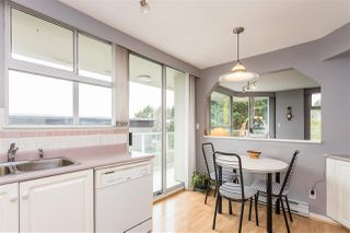 """Photo 4: 401 412 TWELFTH Street in New Westminster: Uptown NW Condo for sale in """"Wiltshire Heights"""" : MLS®# R2507753"""