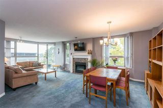 """Photo 9: 401 412 TWELFTH Street in New Westminster: Uptown NW Condo for sale in """"Wiltshire Heights"""" : MLS®# R2507753"""