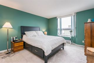 """Photo 12: 401 412 TWELFTH Street in New Westminster: Uptown NW Condo for sale in """"Wiltshire Heights"""" : MLS®# R2507753"""