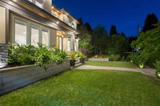 Photo 38: 218 W 24TH STREET in North Vancouver: Central Lonsdale House for sale : MLS®# R2509349
