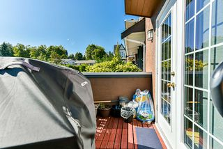 Photo 19: 25 1336 PITT RIVER ROAD in Port Coquitlam: Citadel PQ Townhouse for sale : MLS®# R2491148