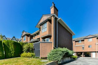 Photo 2: 25 1336 PITT RIVER ROAD in Port Coquitlam: Citadel PQ Townhouse for sale : MLS®# R2491148