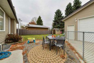 Photo 42: 4 BRIGHTBANK Avenue: Stony Plain House for sale : MLS®# E4220356
