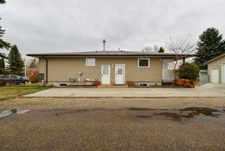 Photo 38: 4 BRIGHTBANK Avenue: Stony Plain House for sale : MLS®# E4220356