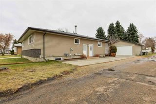 Photo 37: 4 BRIGHTBANK Avenue: Stony Plain House for sale : MLS®# E4220356