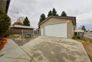 Photo 39: 4 BRIGHTBANK Avenue: Stony Plain House for sale : MLS®# E4220356
