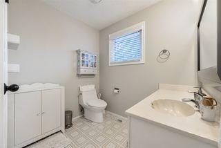 Photo 20: 4 BRIGHTBANK Avenue: Stony Plain House for sale : MLS®# E4220356