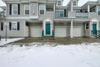 Photo 1: 132 Prestwick Gardens SE in Calgary: McKenzie Towne Row/Townhouse for sale : MLS®# A1048211