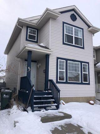 Photo 1: 67 Bethel Drive: Sherwood Park House for sale : MLS®# E4221084