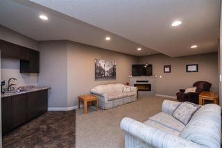 Photo 14: 23 12610 15 Avenue in Edmonton: Zone 55 House Half Duplex for sale : MLS®# E4223159