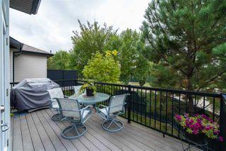 Photo 25: 23 12610 15 Avenue in Edmonton: Zone 55 House Half Duplex for sale : MLS®# E4223159