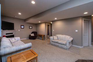 Photo 16: 23 12610 15 Avenue in Edmonton: Zone 55 House Half Duplex for sale : MLS®# E4223159