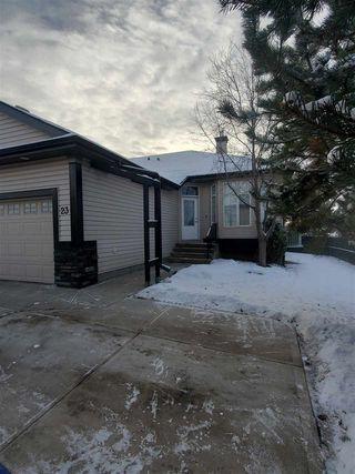 Photo 21: 23 12610 15 Avenue in Edmonton: Zone 55 House Half Duplex for sale : MLS®# E4223159