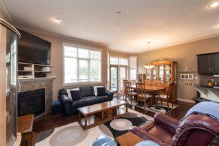 Photo 2: 23 12610 15 Avenue in Edmonton: Zone 55 House Half Duplex for sale : MLS®# E4223159