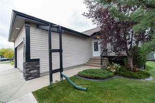 Photo 27: 23 12610 15 Avenue in Edmonton: Zone 55 House Half Duplex for sale : MLS®# E4223159