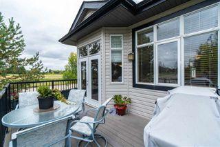 Photo 22: 23 12610 15 Avenue in Edmonton: Zone 55 House Half Duplex for sale : MLS®# E4223159