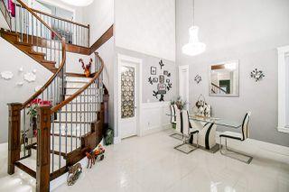 Photo 11: 6161 140B Street in Surrey: Sullivan Station House for sale : MLS®# R2526556