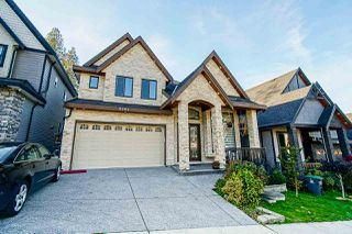 Photo 2: 6161 140B Street in Surrey: Sullivan Station House for sale : MLS®# R2526556