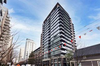 "Photo 26: 603 1088 RICHARDS Street in Vancouver: Yaletown Condo for sale in ""Richards Living"" (Vancouver West)  : MLS®# R2528665"