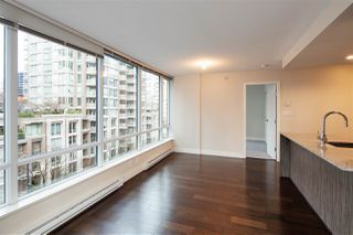 "Photo 15: 603 1088 RICHARDS Street in Vancouver: Yaletown Condo for sale in ""Richards Living"" (Vancouver West)  : MLS®# R2528665"