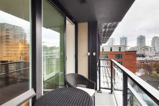 "Photo 23: 603 1088 RICHARDS Street in Vancouver: Yaletown Condo for sale in ""Richards Living"" (Vancouver West)  : MLS®# R2528665"
