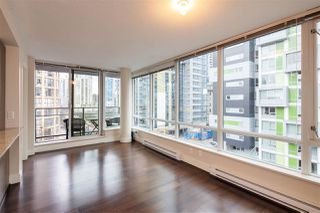 "Photo 10: 603 1088 RICHARDS Street in Vancouver: Yaletown Condo for sale in ""Richards Living"" (Vancouver West)  : MLS®# R2528665"